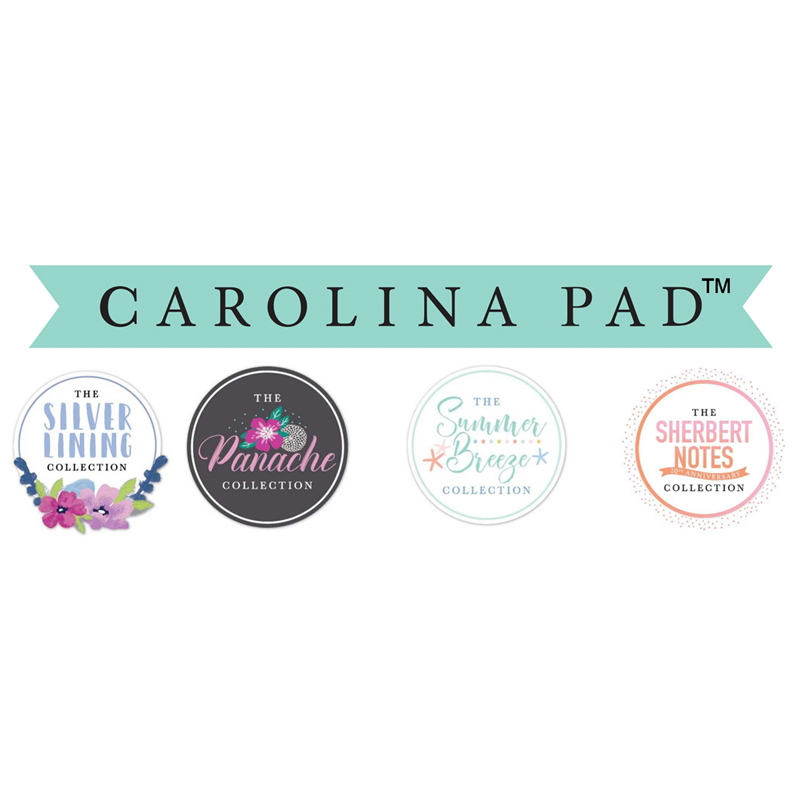 1 Carolina Pad Stationery