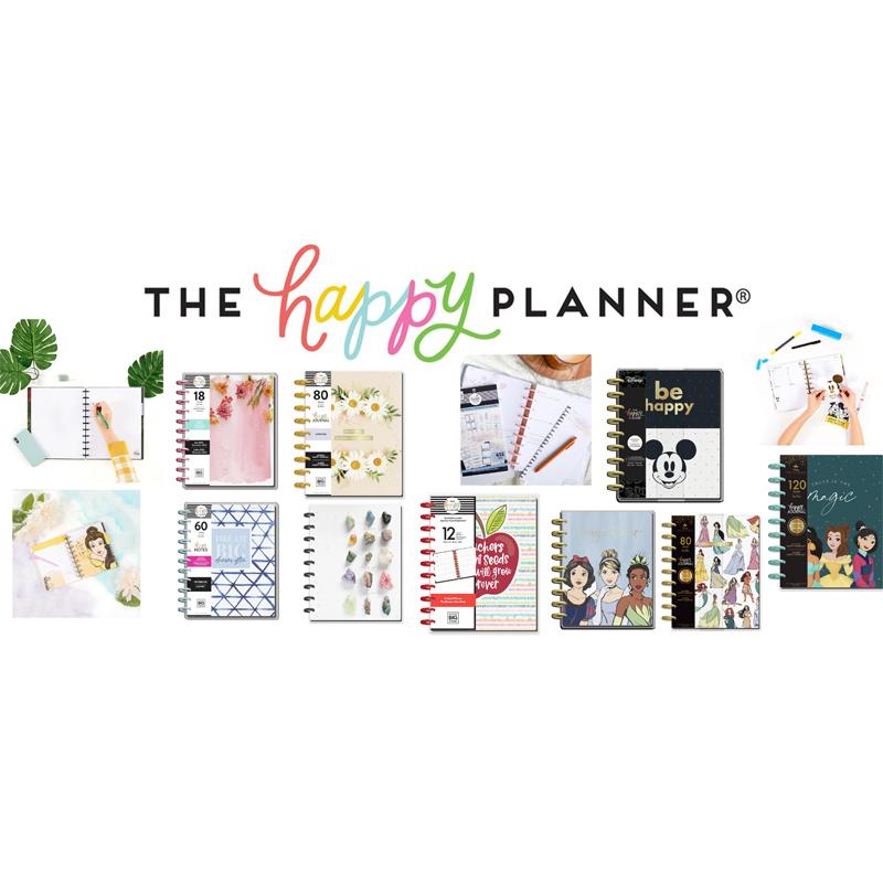 1 The Happy Planner