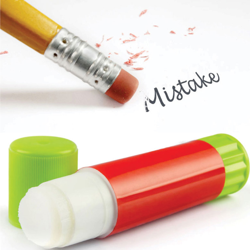 Adhesives & Erasers