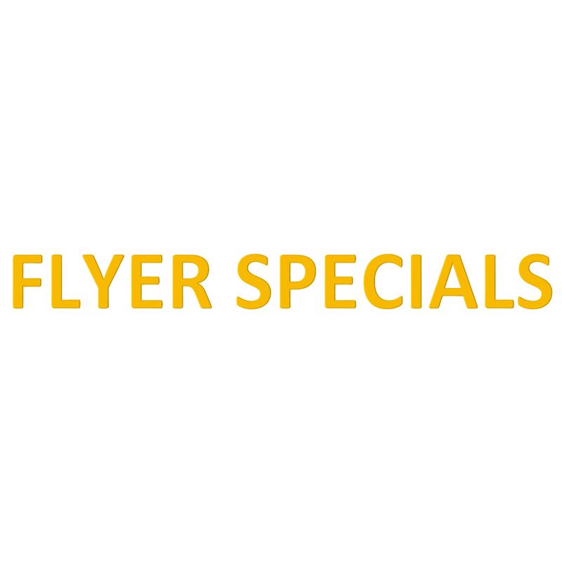 01 Flyer Specials