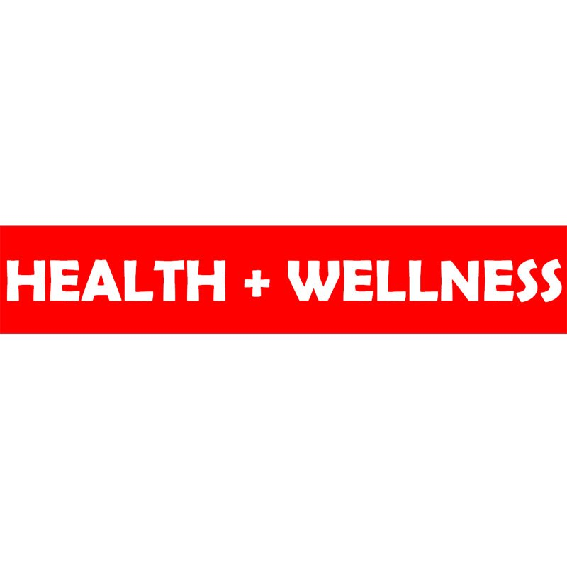 Health + Wellness
