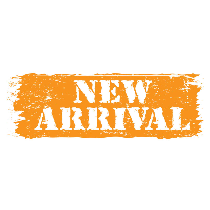 1 New Arrivals