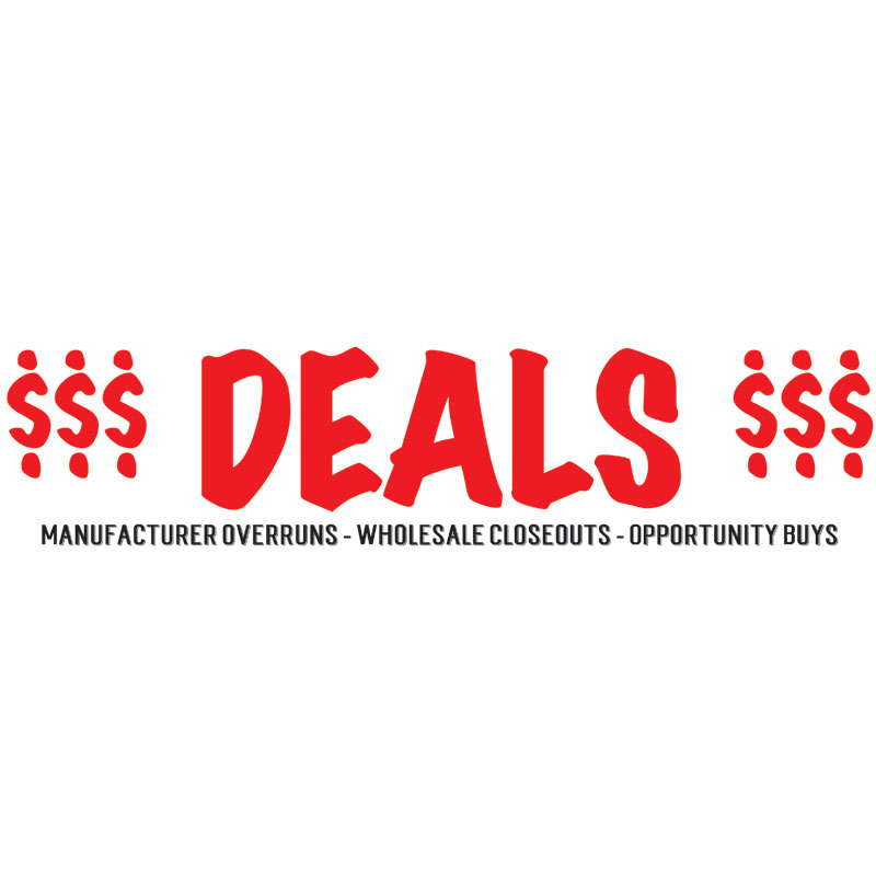 Z Opportunity Deals